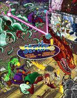 Strike! - Tactical Combat and Heedless Adventure