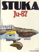Stuka Ju-87