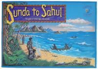 Sunda to Sahul