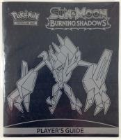 Sun & Moon - Burning Shadows Player's Guide