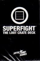 Loot Crate Deck, The