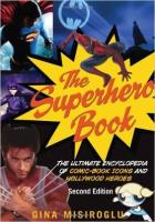 Superhero Book, The
