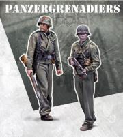 Panzergrenadiers