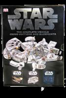 Star Wars - The Complete Vehicle Cross-Sections and Blueprints