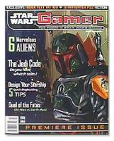 "#1 ""6 Marvelous Aliens, The Jedi Code, Design Your Starship"""