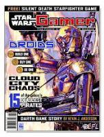 """#3 """"Droids, Cloud City Chaos, 15 Deadly Pirates"""""""