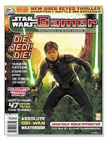 "#8 ""Die Jedi! Die!, Accelerated Starship Combat, Yuuzhan Vong Player's Guide"""