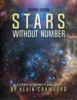 Stars Without Number (Revised Edition)