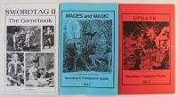 Swordtag II Collection - 3 Books!