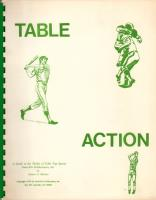 Table Action