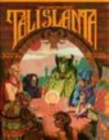 Chronicles of Talislanta, The