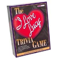 I Love Lucy Trivia Game, The