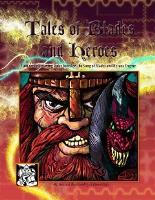 Tales of Blades and Heroes