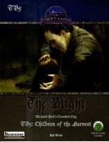 TB5 - Children of the Harvest (Pathfinder)