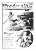 """#4 """"Kethaelan Issue, The Holy Country, Port of Nochet"""""""