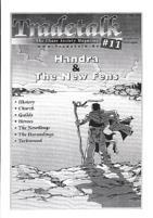 """#11 """"Handra & The New Fens"""""""