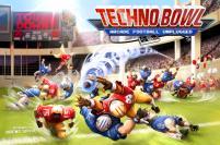 Techno Bowl - Arcade Football Unplugged