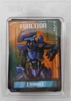 Tengri - Function