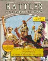 Great Battles Collector's Edition, The
