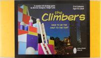 Climbers, The - Wooden 3D Strategy Game
