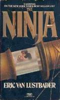 Nicholas Linnear #1 - The Ninja