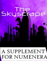 Explorations - The Skyscrape