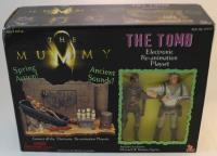 Tomb, The - Movie Playset