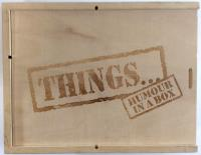 Things… Humor in a Box