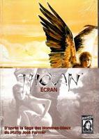 Ecran (Gamemaster Screen)