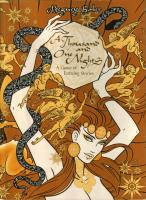 A Thousand and One Nights (2012 Edition)