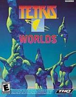 Tetris - Worlds