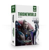 Beast Arises, The #5 - Throneworld