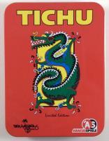 Tichu (Tin Edition)