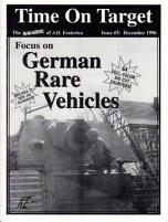 "#3 ""German Rare Vehicles"""