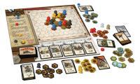 Topoum 2-Pack, Base Game + Bratatatata!