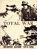 Total War - Infantry Action