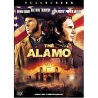 Alamo, The (Fullscreen)