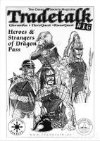 "#16 ""Heroes & Strangers of Dragon Pass, Cults of Life, Uleria"""