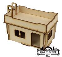 3 x 5 Club Box