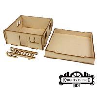 6 x 6 Club Box
