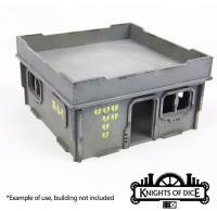 Club Box Upgrade Pack