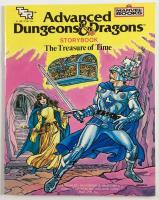 AD&D Storybook - The Treasure of Time