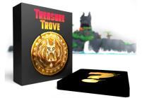 Fireball Island - Treasure Trove