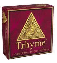 Trhyme