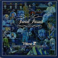 Trivial Pursuit - Genus II