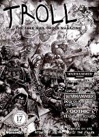 """#17 """"Dogs of War, Chaos Vehicle Bits, Witch Hunters"""""""