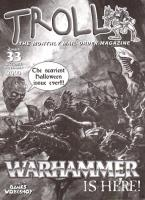"""#33 """"Orks & Goblins, Scenery, Boxed Armies"""""""