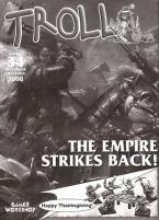 "#34 ""Orks & Goblins, Empire, Eldar"""