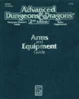 Arms and Equipment Guide (1st Printing)