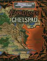 Ghelspad - Campaign Setting